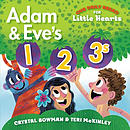 Adam and Eve's 1-2-3s