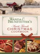 Amish Friends Christmas Cookbook