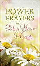 Power Prayers To Bless Your Heart Pb