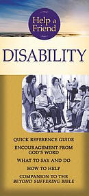Disability Pamphlet 5-Pack