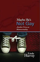 Maybe He\'s Not Gay: Another View on Homosexuality