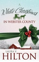 A White Christmas In Webster County Paperback Book