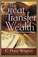 The Great Transfer Of Wealth Paperback