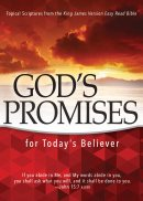 God's Promises For Today's Believer