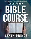 Self-Study Bible Course