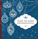 Peace On Earth Colouring Book
