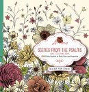 Scenes From The Psalms - Colouring Book