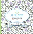 At the Cross Adult Coloring Book