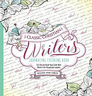 Classic Christian Writers Journaling Coloring Book