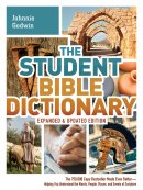 Student Bible Dictionary Exp And Updated