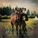 Woman Of Courage Audio CD