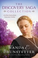 The Discovery Saga Collection Paperback