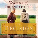 The Decision (Prairie State Friends Series Book 1) MP3 CD Audiobook