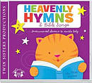 Heavenly Hymns & Bible Songs CD