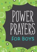Power Prayers For Boys Paperback