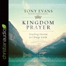 Kingdom Prayer Audio Book