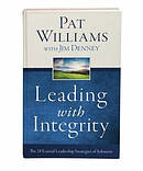 Leading With Integrity Hardback