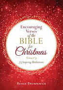 Encouraging Verses of the Bible for Christmas