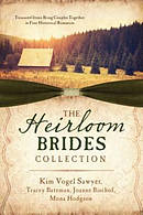 Heirloom Brides Collection, The