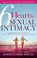The Six Hearts of Sexual Intimacy