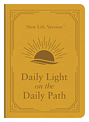 Daily Light on the Daily Path: New Life Version