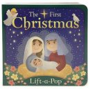 The First Christmas: Lift a Pop