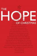 Hope Of Christmas (Pack Of 25), The