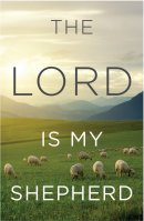 Lord Is My Shepherd (Pack Of 25), The