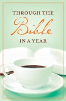 Through The Bible In A Year Tracts