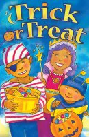 Trick Or Treat (Pack Of 25)