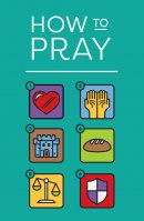 How to Pray (Pack of 25)