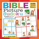 Bible Picture Sudoku