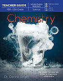 Chemistry (Teacher Guide): The Study of Matter from a Christian Worldview