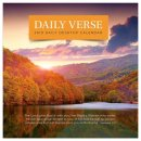2019 Daily Verse Desktop Calendar
