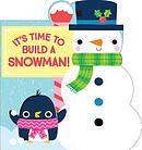 It\'s Time to Build a Snowman!