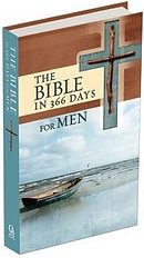 The Bible In 366 Days For Men