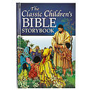 Classic Children's Bible Story420 Pages 165 X 240mm Aged 8-12