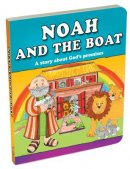 Noah And The Boat Board Book