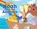 Noah and the Animals