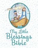 My Little Blessings Bible