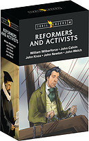 Trailblazers Reformers & Activists Box Set