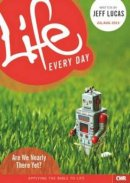 Life Every Day Jul/Aug 2013