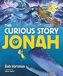 The Curious Story Of Jonah