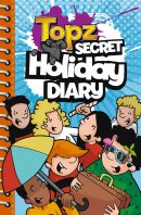 Topz Secret Holiday Diary