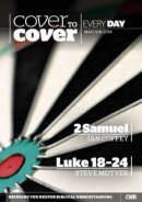 Cover to Cover May June  2014
