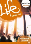 Life Every Day May June 2014
