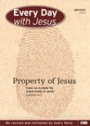 Every Day With Jesus : September October 2014 Large Print