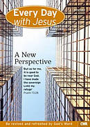 Every Day with Jesus November/December 2016 Large Print