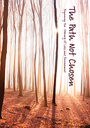 The Path Not Chosen Pack of 10