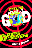 Amazing Agents of God